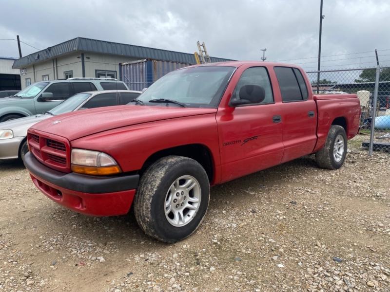 Dodge Dakota 2000 price $2,900