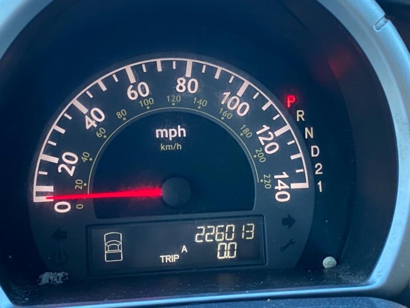 Honda Ridgeline 2007 price $7,991