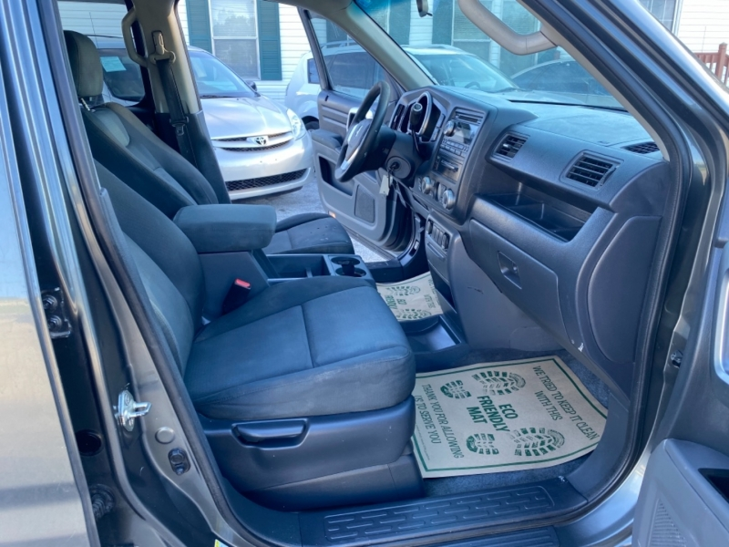 Honda Ridgeline 2007 price $5,500