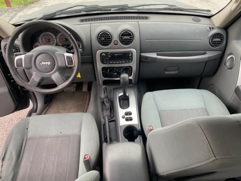Jeep Liberty 2006 price $5,995