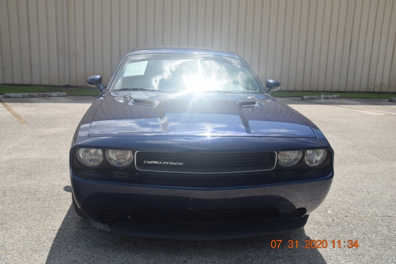 Dodge Challenger 2014 price $0