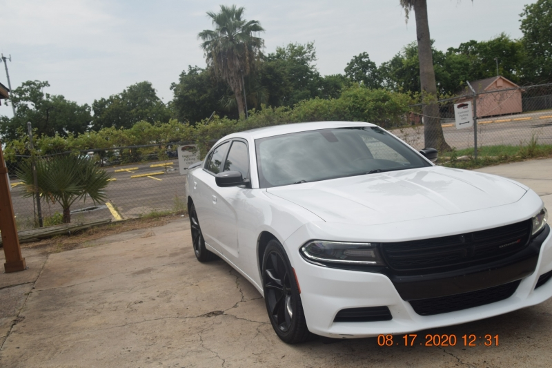 Dodge Charger 2016 price $0