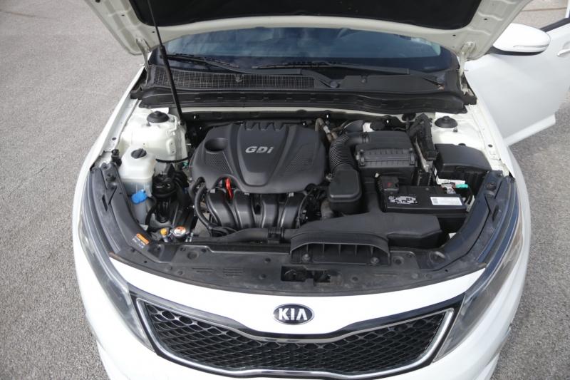 Kia Optima 2015 price $16,500