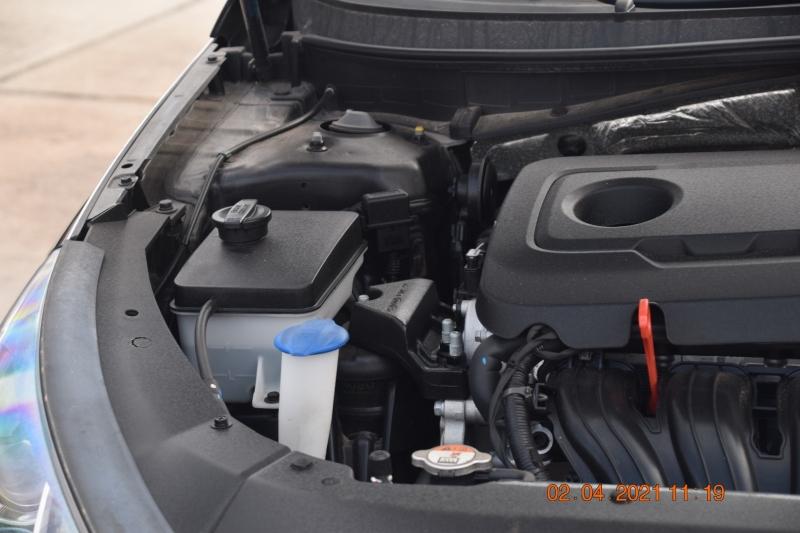 Hyundai Sonata 2018 price $21,995