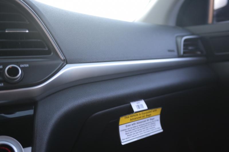 Hyundai Elantra 2019 price $18,995