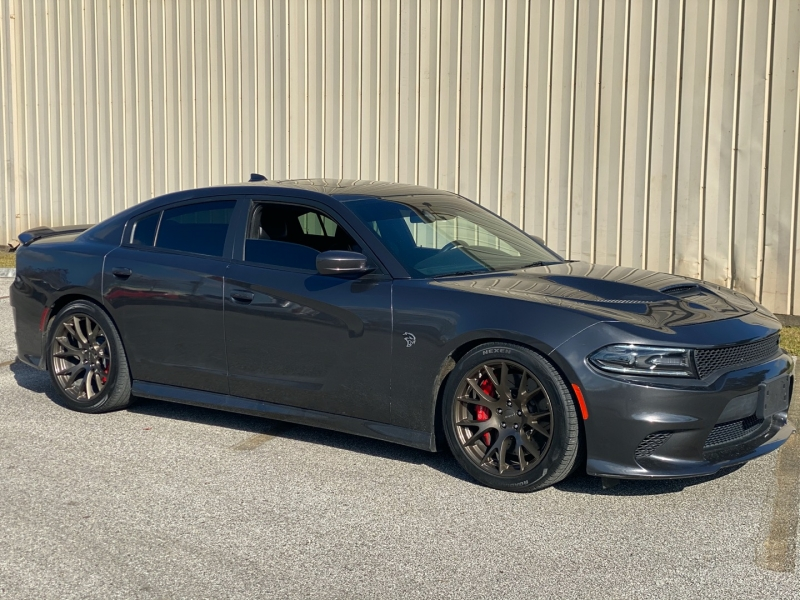 Dodge Charger 2016 price $58,995