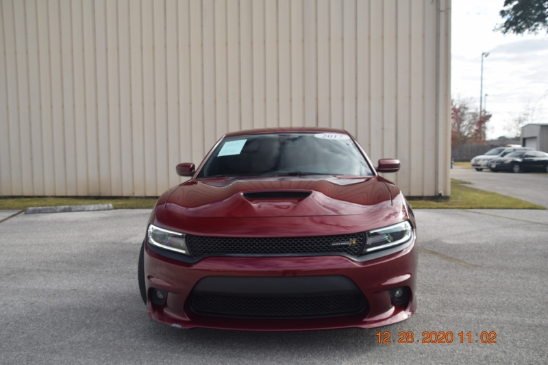 Dodge Charger 2017 price $44,995