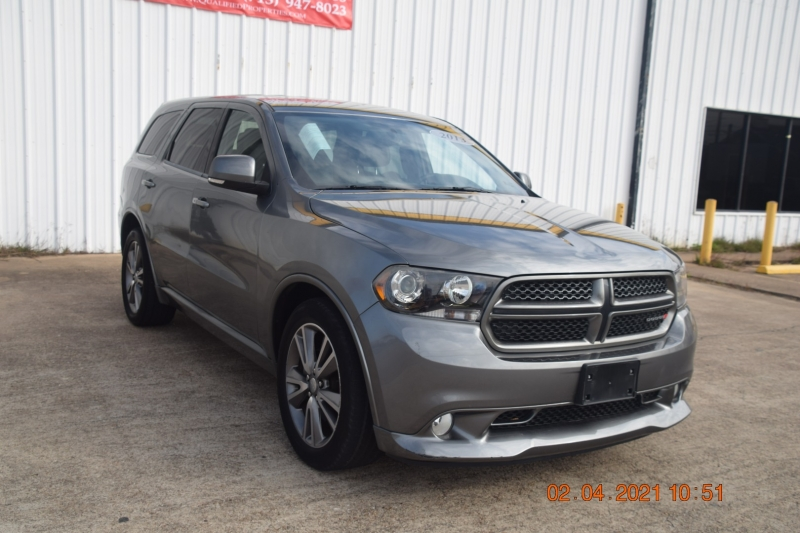 Dodge Durango 2013 price $24,995