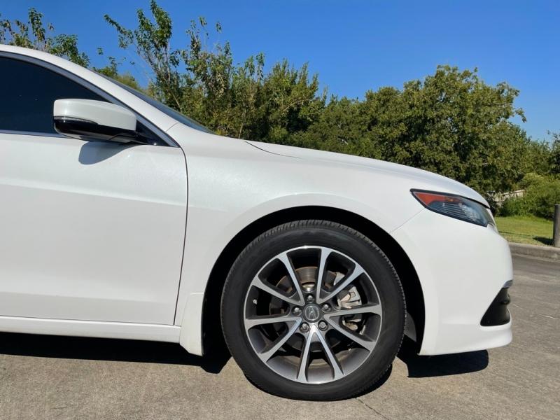 Acura TLX 2016 price $26,995