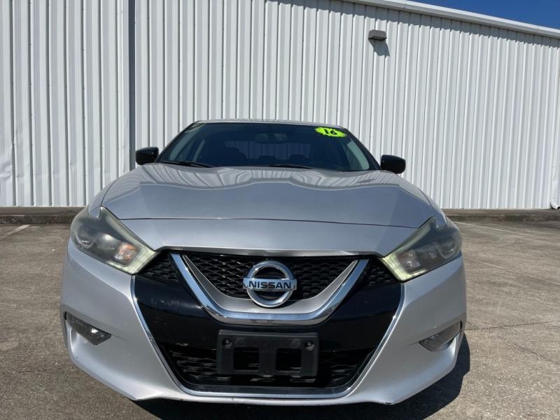 Nissan Maxima 2016 price $21,995