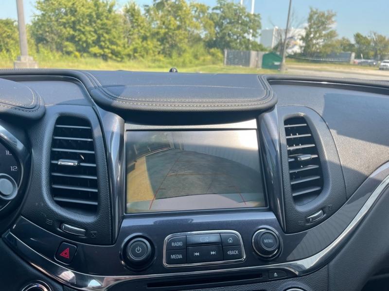 Chevrolet Impala 2018 price $22,995