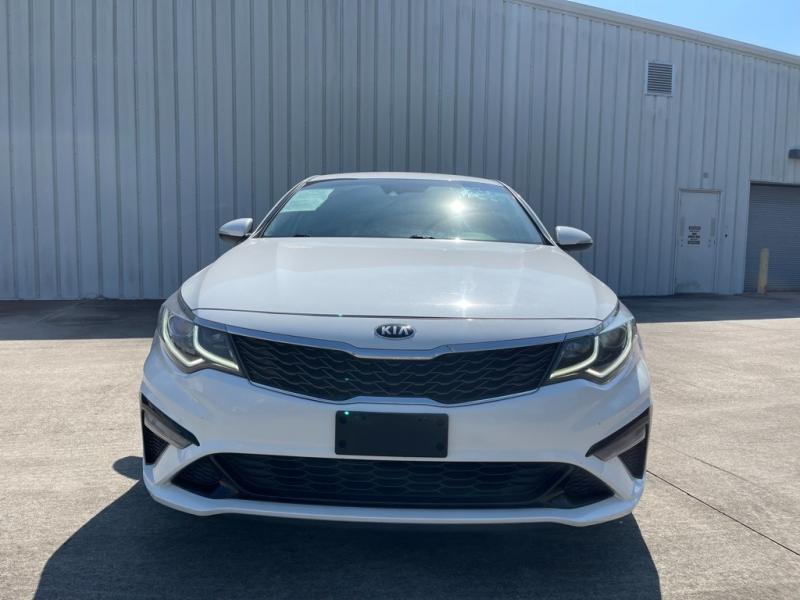 Kia Optima 2019 price $23,995
