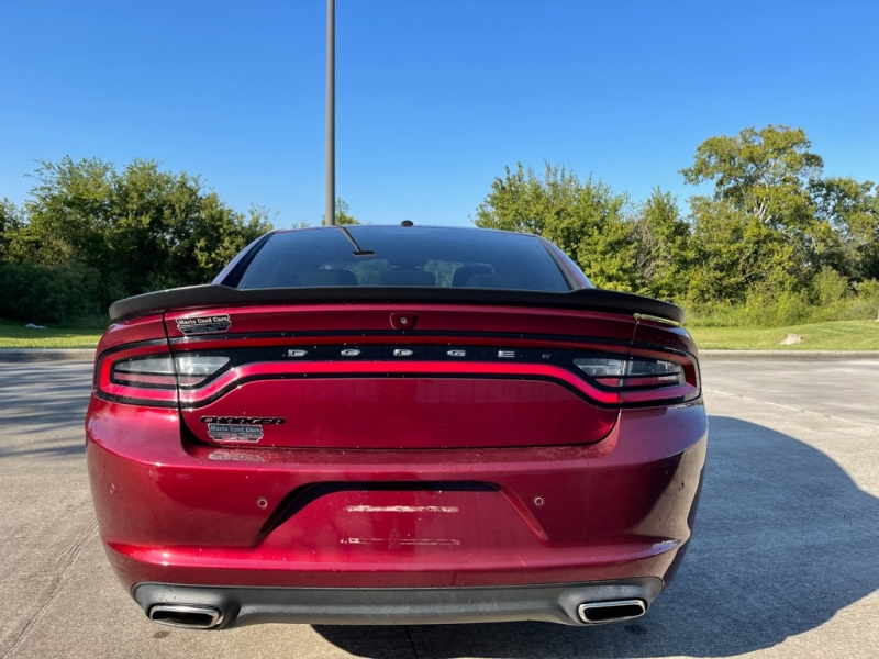 Dodge Charger 2019 price $29,995