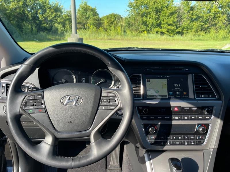 Hyundai Sonata 2015 price $24,995
