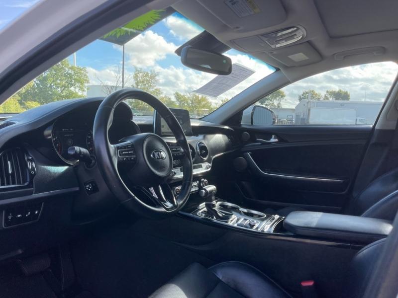 Kia Stinger 2019 price $36,995