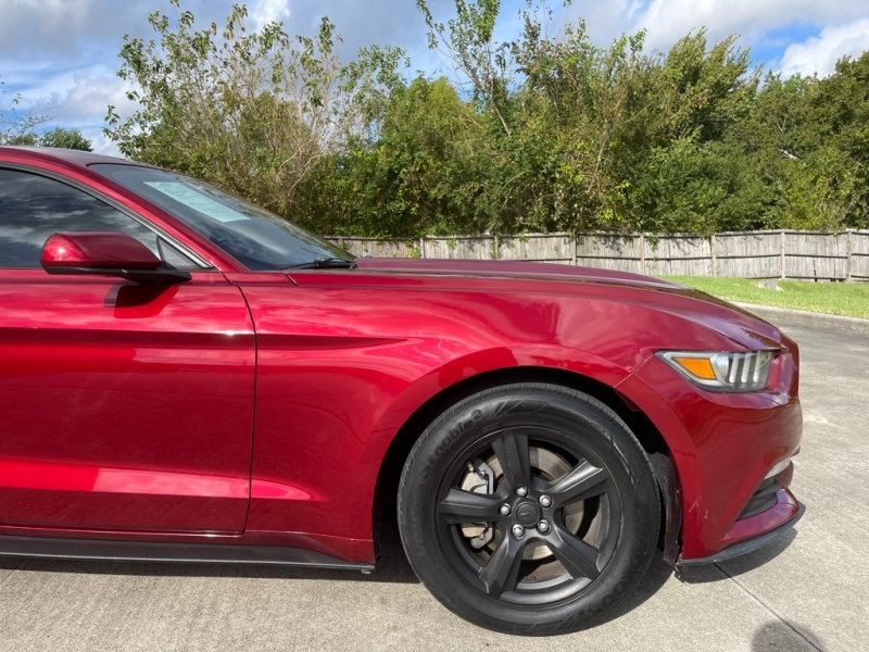 Ford Mustang 2015 price $24,995