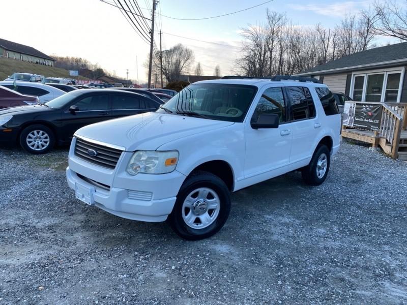 Ford EXPLORER 2006 price $5,000
