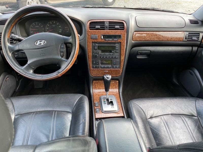 Hyundai XG 2005 price $2,895