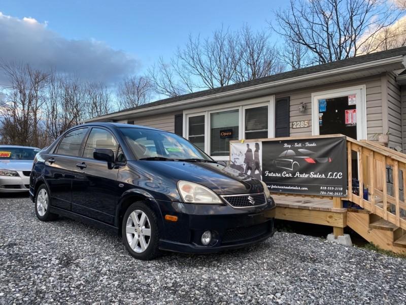 Suzuki AERIO 2005 price $3,500