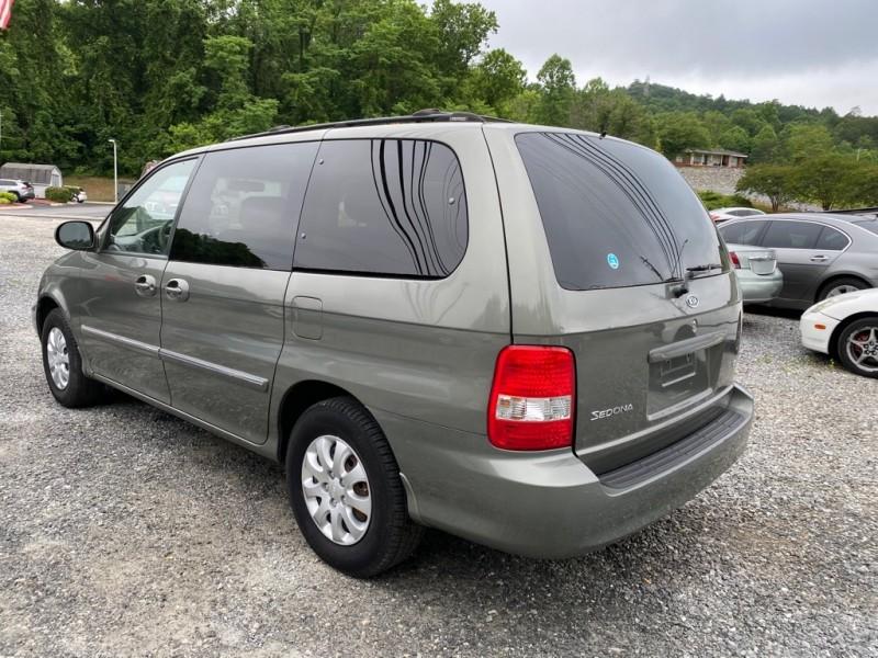 Kia SEDONA 2005 price $3,495