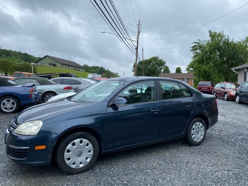 Volkswagen JETTA 2006 price $3,995