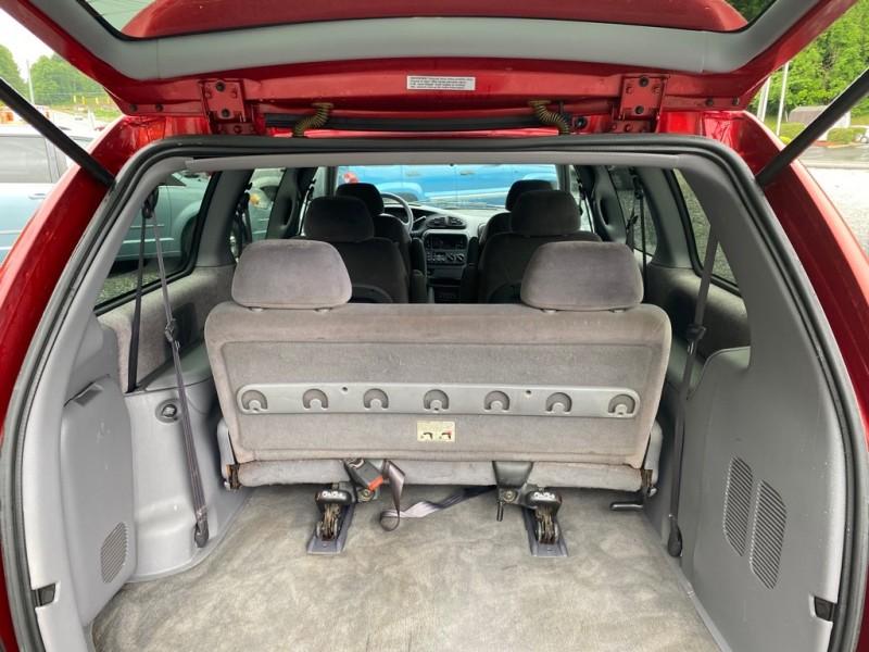 Dodge GRAND CARAVAN 2000 price $3,495