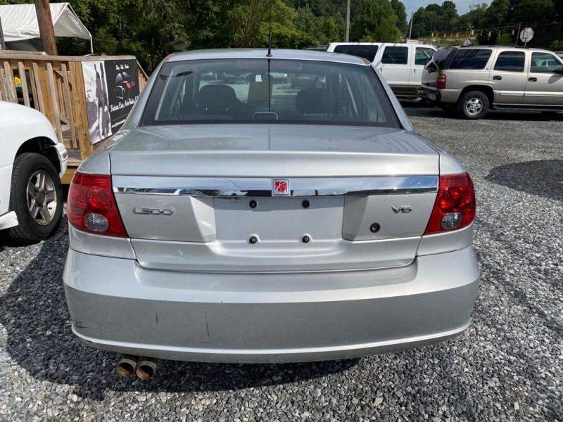 SATURN L300 2004 price $3,500