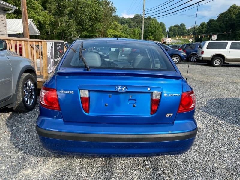 Hyundai ELANTRA 2004 price $3,795