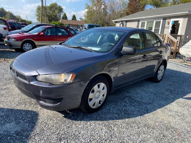 Mitsubishi LANCER 2008 price $3,995