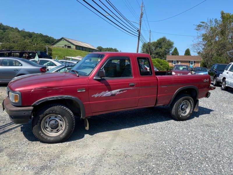 MAZDA B3000 1996 price $3,500