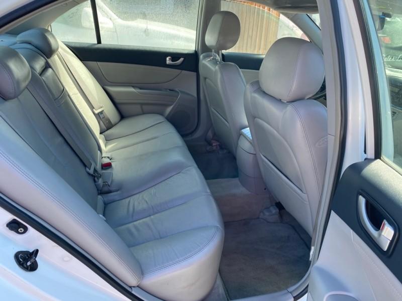 Hyundai SONATA 2006 price $4,495