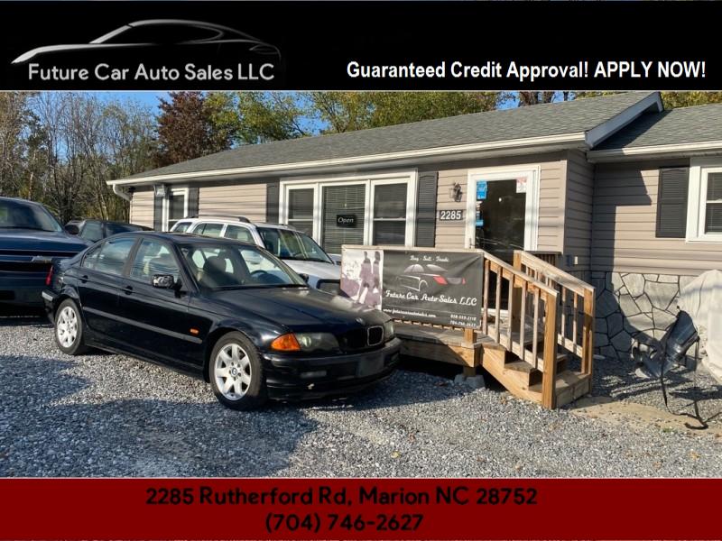 BMW 323 2000 price $3,500
