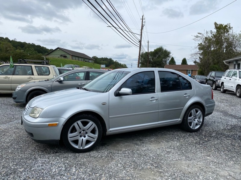 Volkswagen JETTA 2003 price $3,995