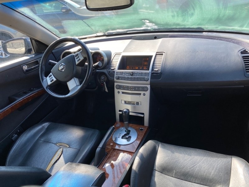 NISSAN MAXIMA 2006 price $1,995