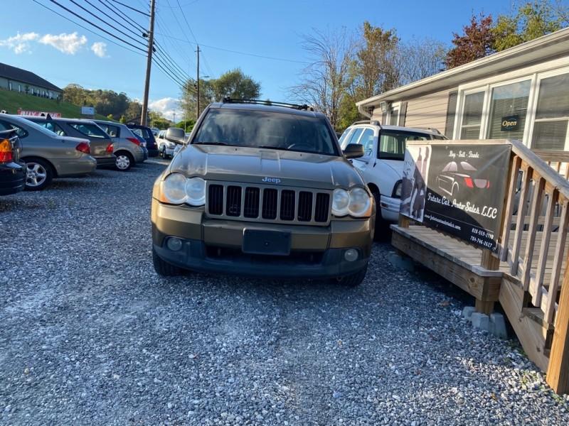 Jeep GRAND CHEROKEE 2009 price $8,495