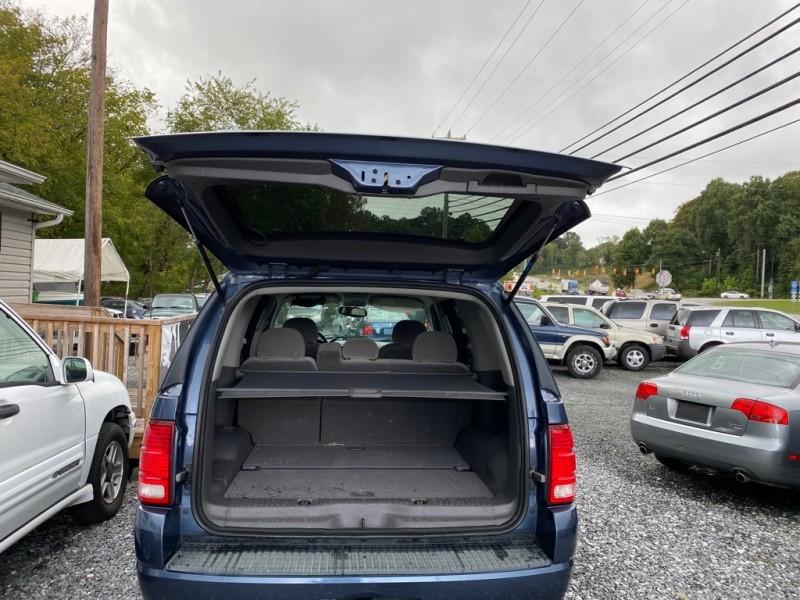 Ford EXPLORER 2004 price $4,495