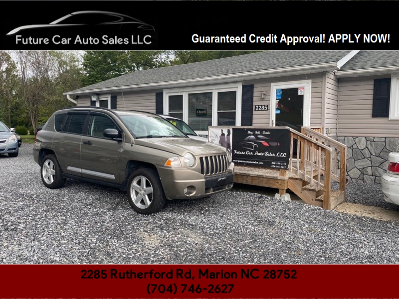 JEEP COMPASS 2007 price $4,495