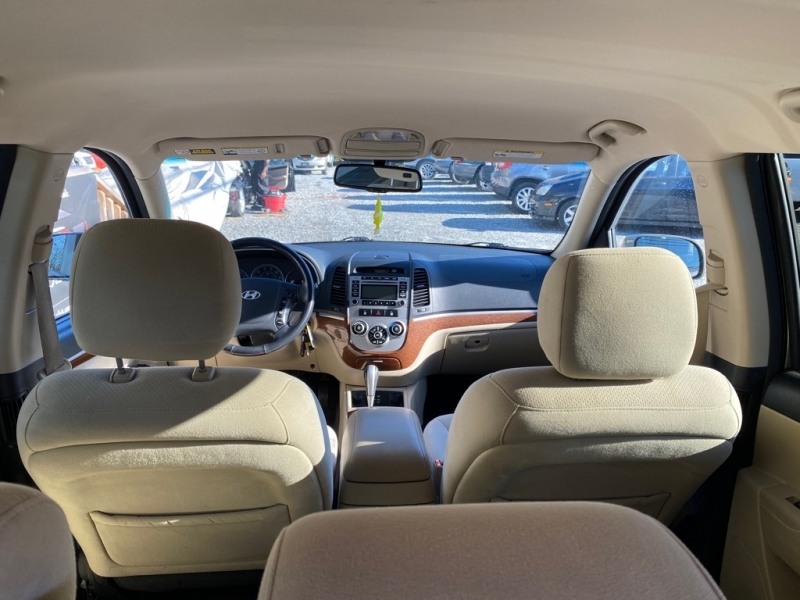 Hyundai SANTA FE 2009 price $7,995