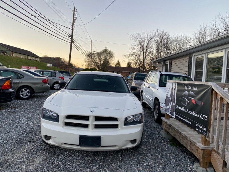 Dodge CHARGER 2007 price $7,495