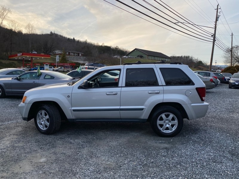 JEEP GRAND CHEROKEE 2009 price $7,995