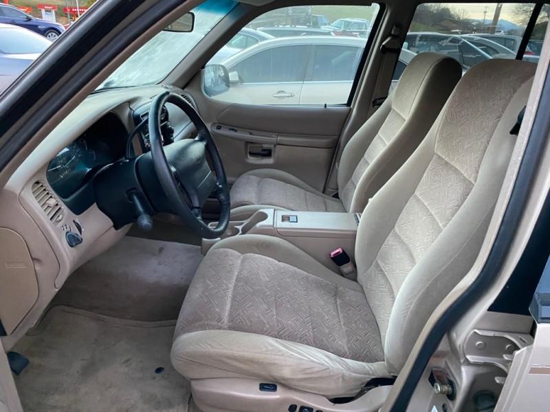 FORD EXPLORER 1998 price $3,800