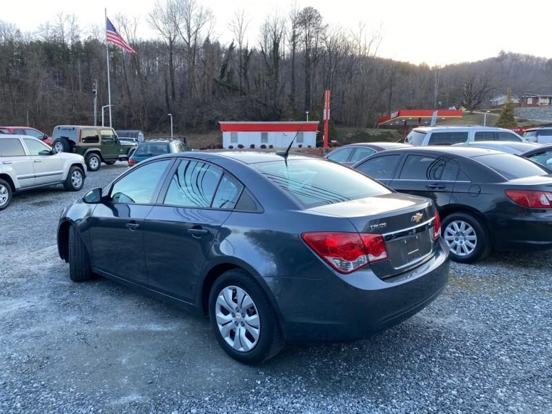 Chevrolet CRUZE 2013 price $6,295
