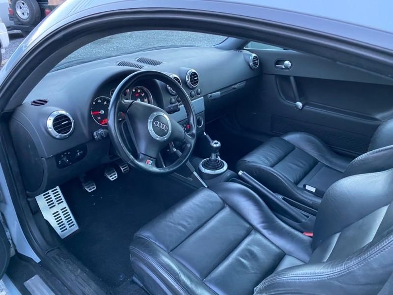 Audi TT 2000 price $5,995