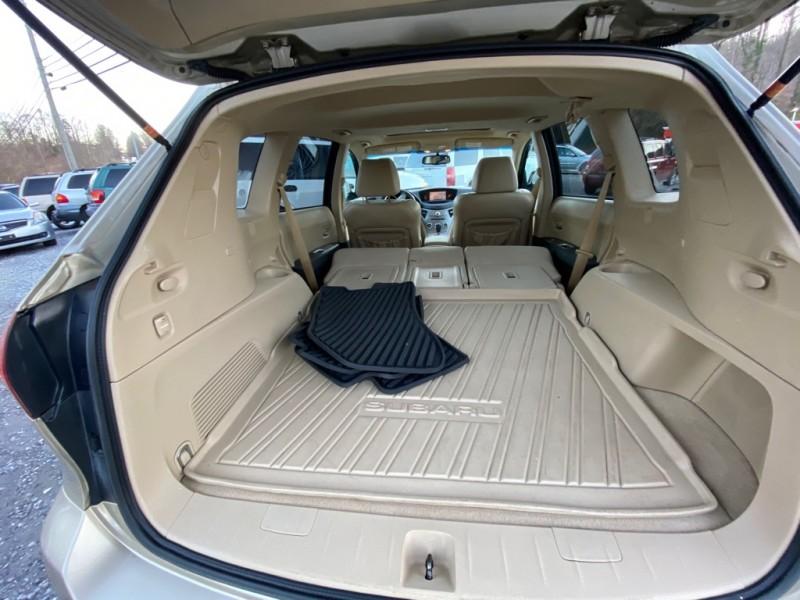 SUBARU TRIBECA 2009 price $7,995