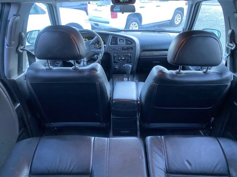 Nissan PATHFINDER 2004 price $5,200