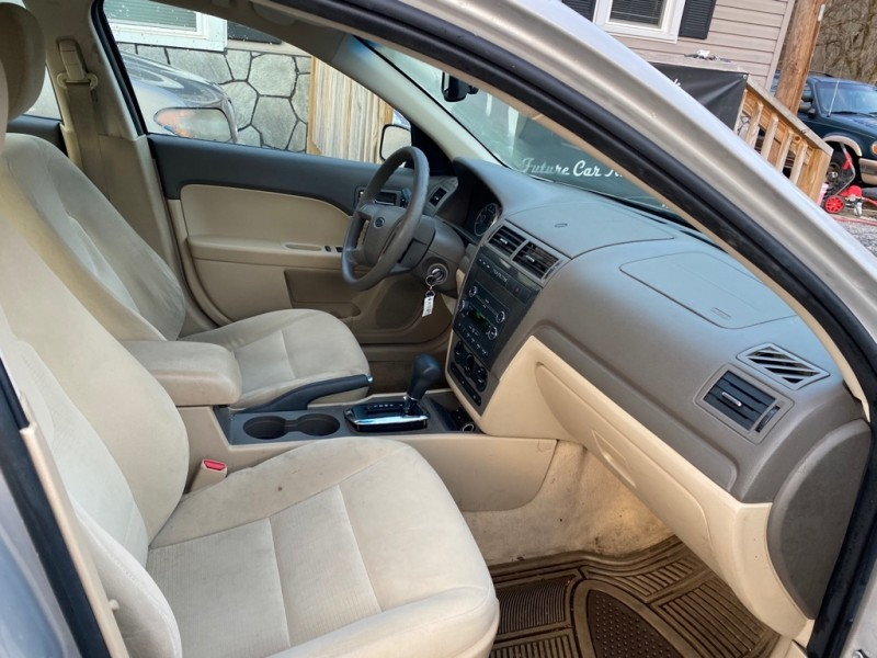 FORD FUSION 2009 price $5,700