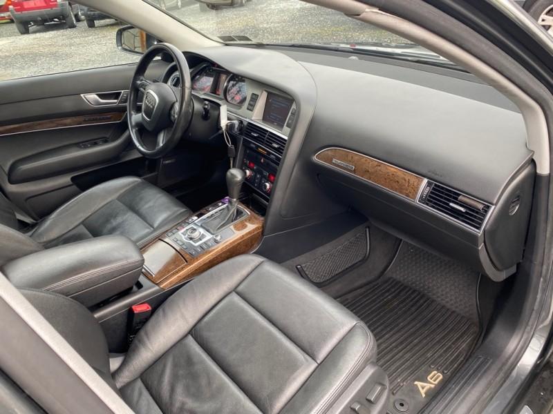 Audi A6 2007 price $5,995