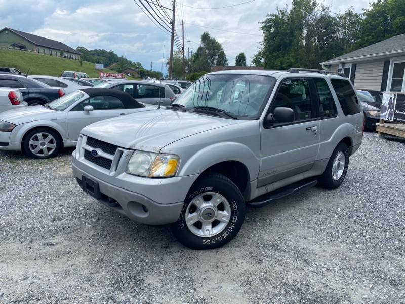 Ford EXPLORER 2002 price $3,500