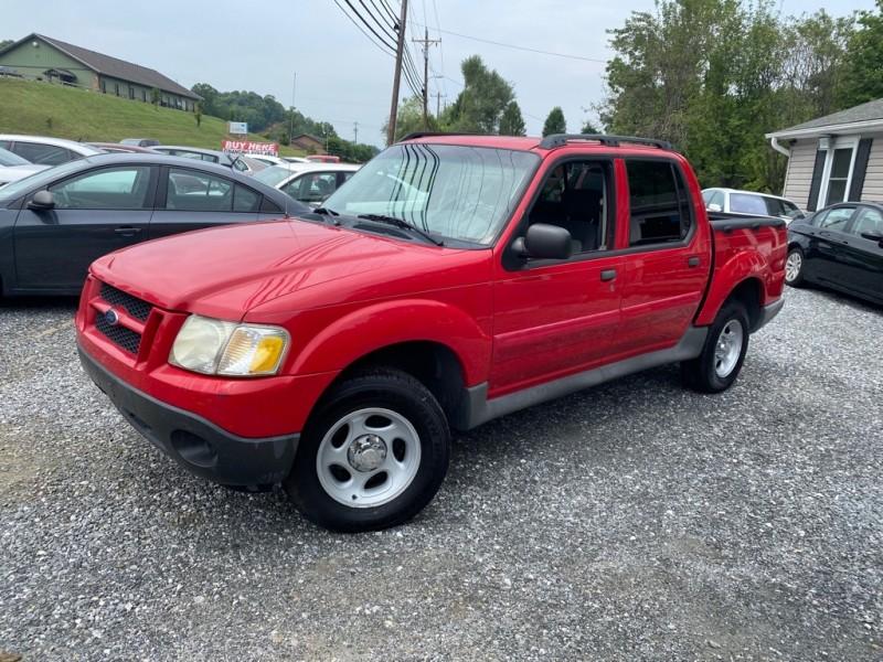 Ford EXPLORER SPORT 2005 price $7,495