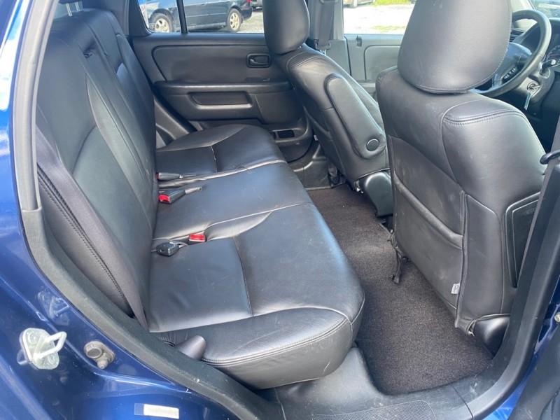 HONDA CR-V 2002 price $5,500